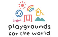 PLAYGROUNDS FOR THE WORLD